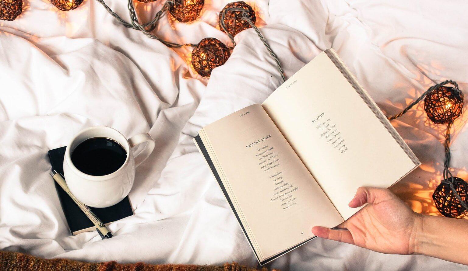 ספרים הטובים שקראתי