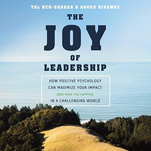 האושר שבמנהיגות המלצה