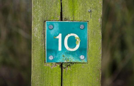 10 דרכים לשפר את כוח הרצון שלנו
